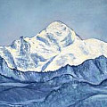 Mountain Paintings - Art Group